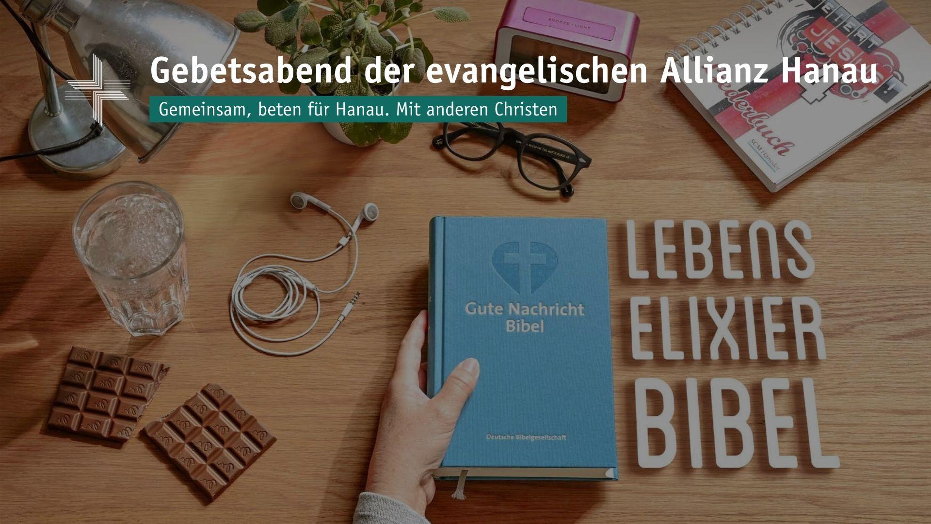 """Featured image for """"Allianzgebet für unsere Stadt"""""""